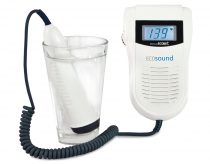 EcoSound fetal doppler_Agat Medical