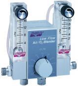 Bird blender_oxygen air mixer